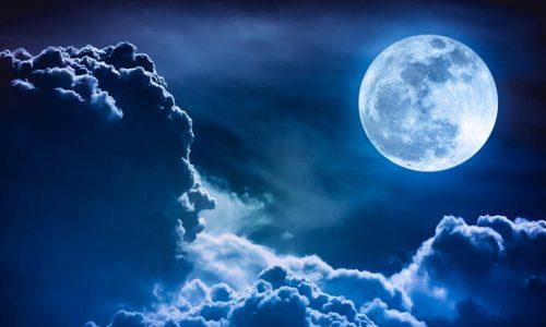 Chandra, il Deva della Luna